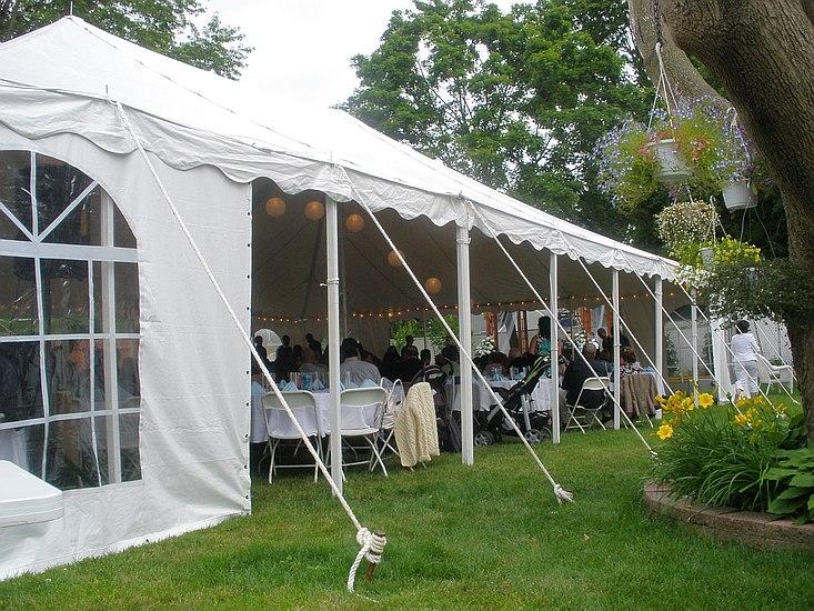 Hamptons Party Tent Rentals | Party Tent Rentals NY Hamptons