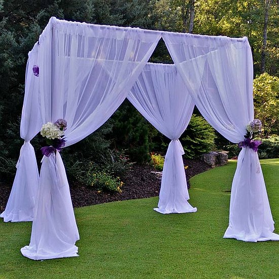 Wedding Canopy Rental: Party Tent Rentals NY Hamptons